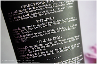 Beauty Farm - Neve Cosmetics