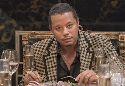 Empire Season 3 Terrence Howard