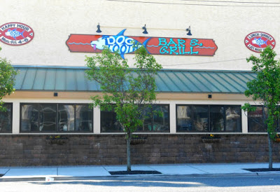 Dogtooth Bar & Grill in Wildwood New Jersey