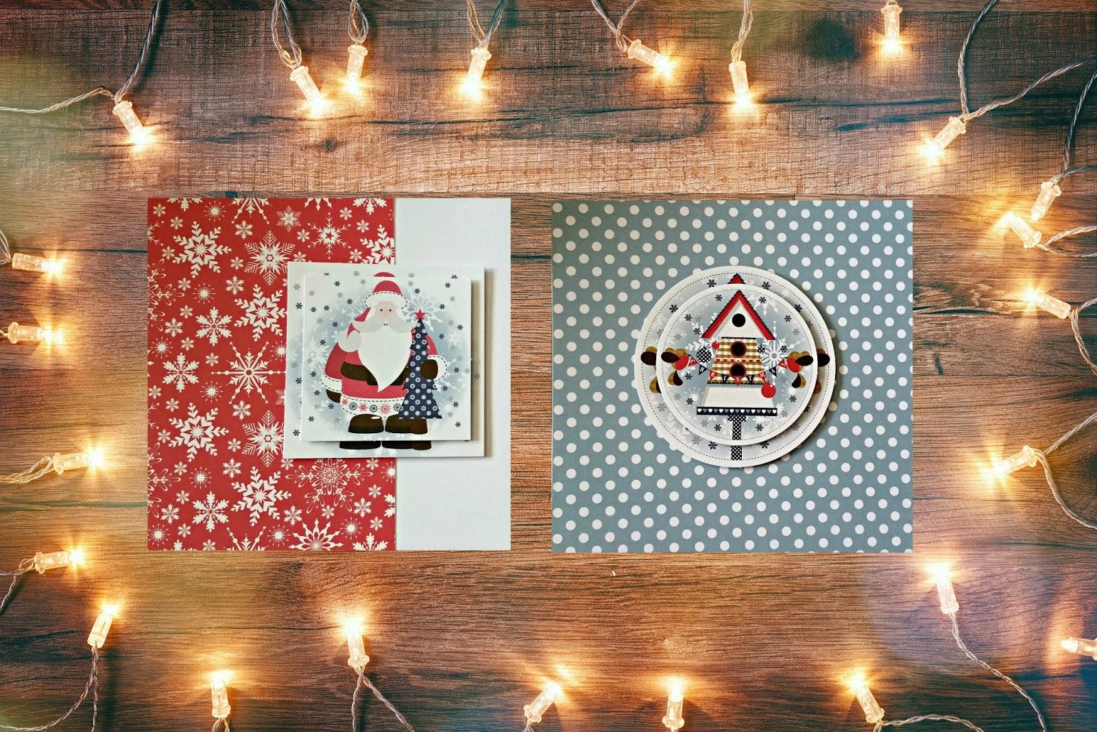 Handmade Cards - Just a Crafty Mama