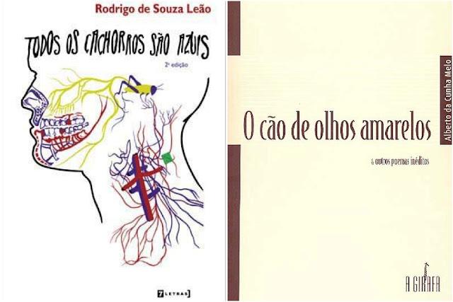 poesia brasileira