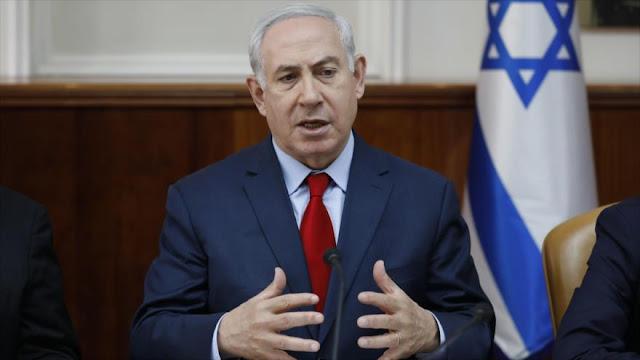 Israel llama a ONU 'casa de mentiras' antes de voto sobre Al-Quds