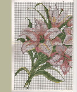 cross stitch patterns