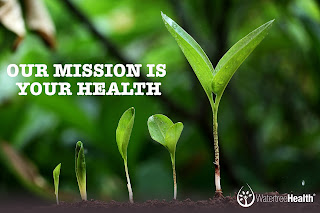Watertree health mission statement