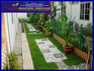 Desain pembuatan taman surabaya (gardensmartindo)