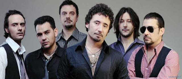 TIROMANCINO: songs, bio, video of Italian group