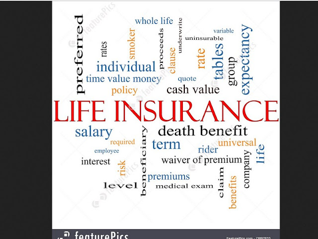 Life Insurance Online Quotes