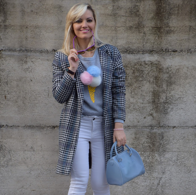 jeans and heel how to wear jeans and heels how to combine jeans and heels mariafelicia magno fashion blogger color block by felym fashion bloggers italy italian fashion bloggers italian web influencer february outfits white jeans street style