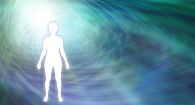 Τι βλέπουμε λίγο πριν τον θάνατο; (βίντεο)