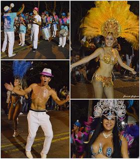 Scola de Samba Emperatriz