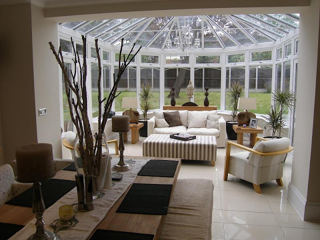 Contemporary living room and dining room furniture Contemporary living room and dining room furniture small conservatory dining room ideas living room and dining
