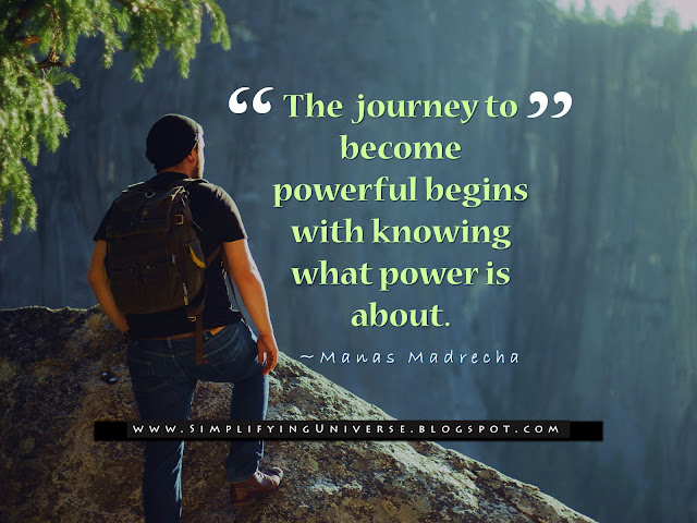 success power quotes manas madrecha mountain trekking wallpaper how to become powerful achievement quotes inspiration motivation quotes self-help simplifying universe