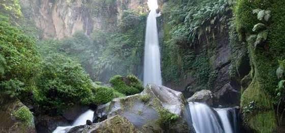 Wisata Alam Coban Rondo Malang