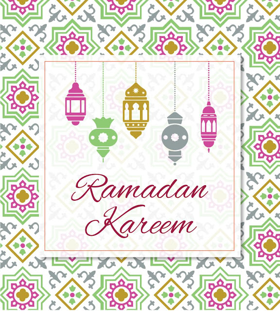 Ramzan Mubarak Greeting, Ramadhan Greeting Images
