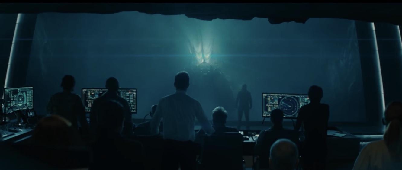 Godzilla: Vua Của Quái Vật - Ảnh 3