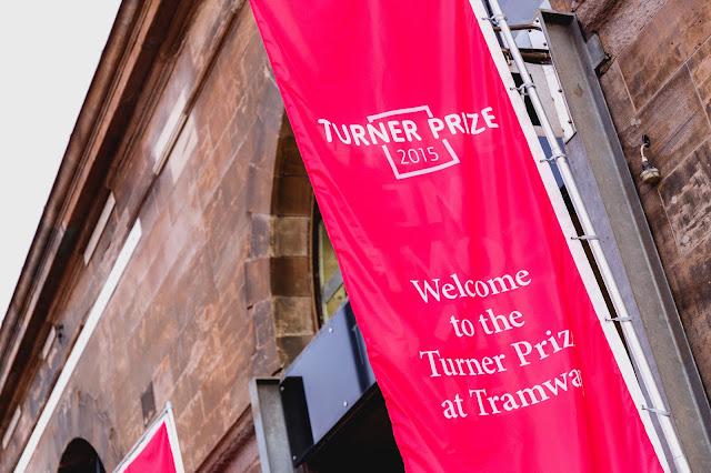 Turner Prize 2015
