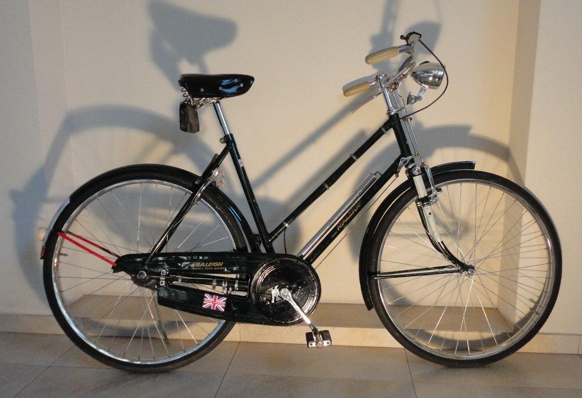 Ni Bicicleta Ni Bicicleto: Bicicletas Antiguas