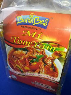 mi tom yam