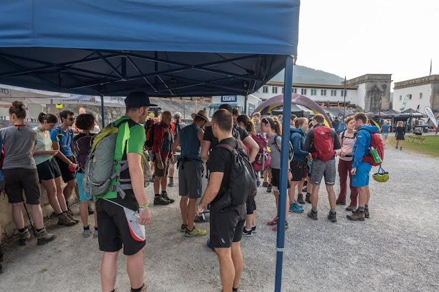 Übers Gatterl auf die Zugspitze  Alpentestival Garmisch-Partenkirchen   Gatterl-Tour auf die Zugspitze über ehrwalder Alm und Knorrhütte 02