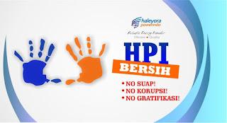 Info Terbaru Lowongan Kerja 2017 BUMN PT Haleyora Power (PLN Group)