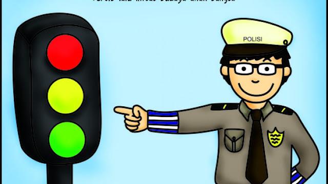 Wajib Tahu, Razia Polisi Baru Sah Kalau Memenuhi 5 Hal Ini