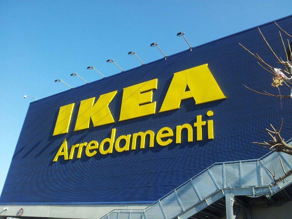 Ikea La Mia Persrcuzione
