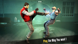 Fight Club Group 2 v1.5