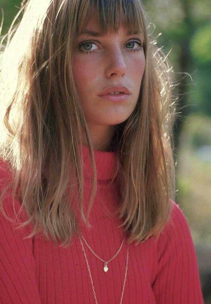 Style Muse Jane Birkin Style Sixties Uk Fashion And
