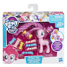 MLP Twisty Twirly Hair Pinkie Pie Brushable Pony