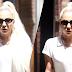 FOTOS HQ: Lady Gaga saliendo de su apartamento en New York - 13/07/18