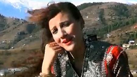 New Pashto Songs 2016 Dil Ruba Laila Laila Yama and Zama Janan Da Ranga Toor