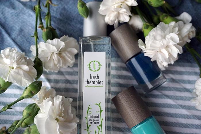 luonnollinen kynsilakanpoistoaine fresh luonnonkosmetiikka vegaaninen kosmetiikka boho kynsilakka