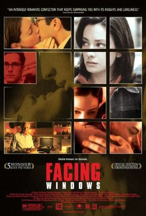 Facing windows (2003) ταινιες online seires oipeirates greek subs