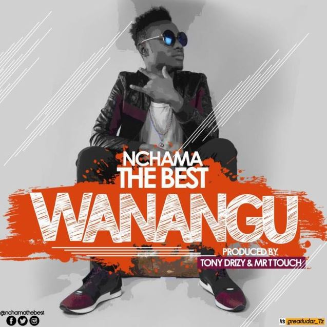Nchama The Best - Wanangu