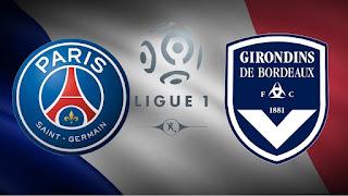 اون لاين مشاهدة مباراة باريس سان جيرمان وبوردو بث مباشر 22-4-2018 الدوري الفرنسي اليوم بدون تقطيع