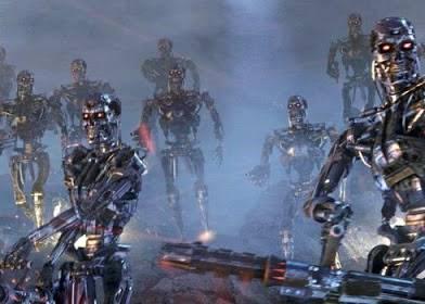 São inúmeros filmes de Hollywood que abordam o tema: as máquinas se revoltando contra o homem, será que se pode transformar em realidade?