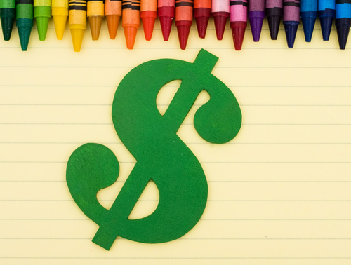 how to raise money for college