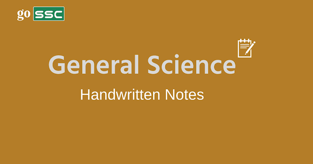 general-science-notes