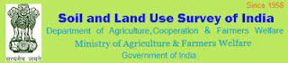 Soil And Land Use Survey Of India Recruitment