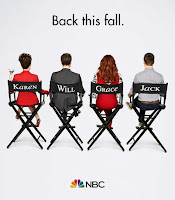 Nueva temporada de 'Will & Grace'
