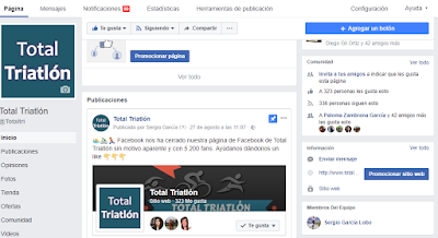 Redes Sociales, Social Media, Facebook, Fan page, Miembros, Asignar,