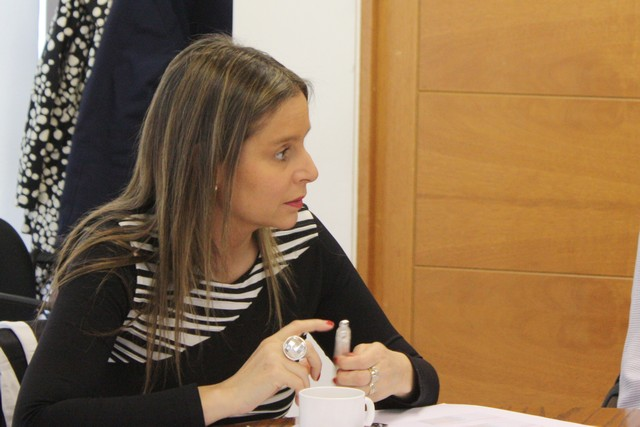 María Angélica de Miguel