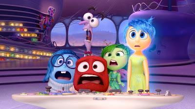 Daftar 5 Film Animasi Terbaik 2015