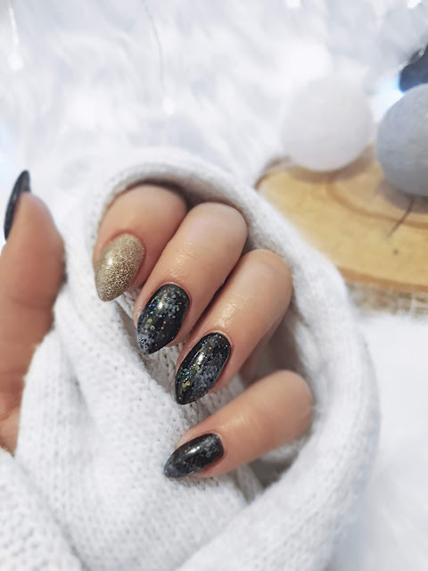 Semical, Neess, galaxy nails
