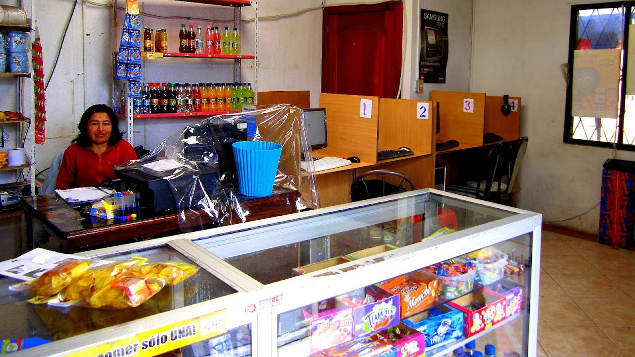 how to start an internet cafe