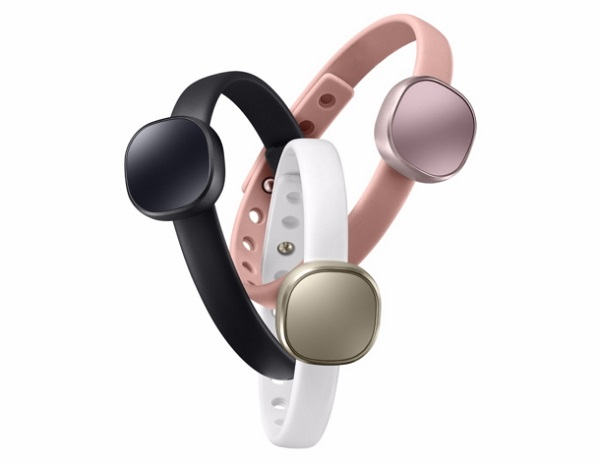 SAMSUNG launches Charm fitness band