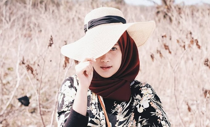 Various Ways to Use the Hijab of the Simple Display Quadrilateral