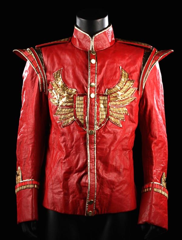 Flash Gordon Mongo Military Jacket