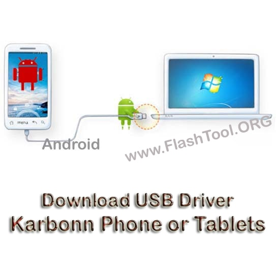 Download Karbonn USB Driver