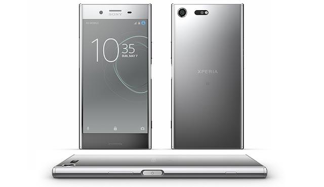 [MWC 2017] Sony Xperia XZs